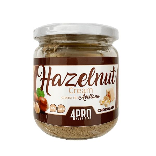 Hazelnut cream - 200g