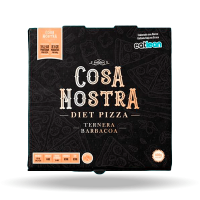 Cosa Nostra Diet Pizza - Meat Protein Meat Protein - 1