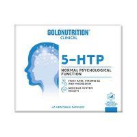 5-HTP - 60 capsules