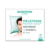 Melatonin Power Sleep - 30 capsules