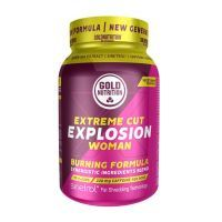 Extreme Cut Explosion Woman - 90 vcaps