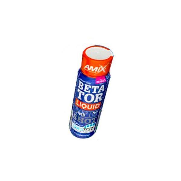Betator liquid shot - 60ml