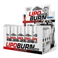 Lipoburn caffeine - 20 vials