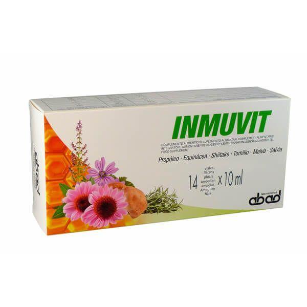 Inmuvit - 14 vials