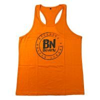 Tank t-shirt building perfect body beverly