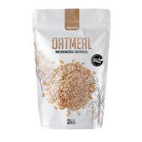 Tasteless Oatmeal - 2 kg