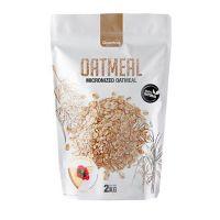 Flavored Oatmeal - 2 kg