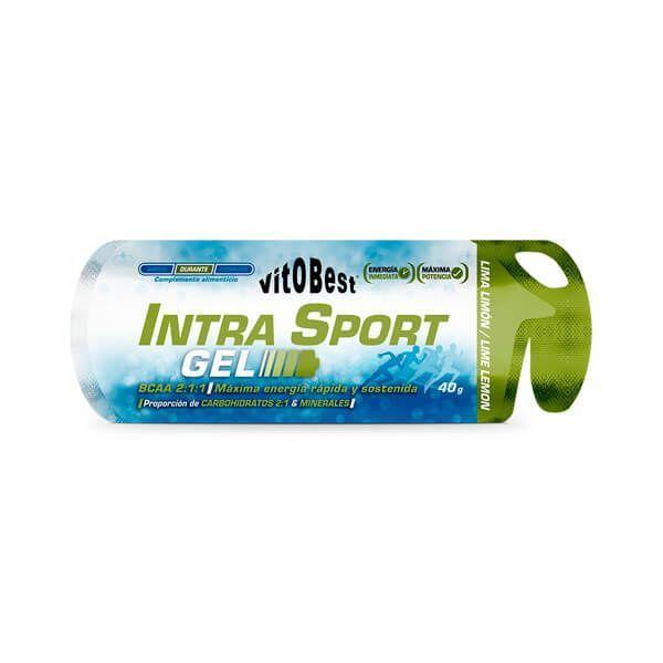 Intra sport gel - 40g