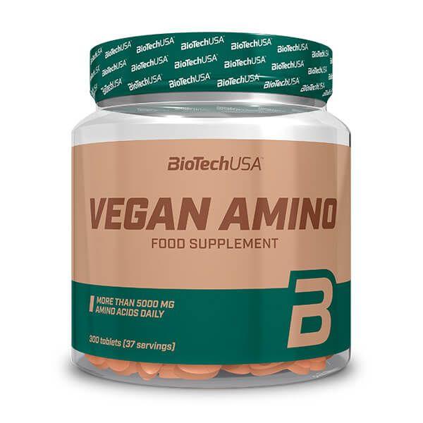 Vegan amino - 300 tablets