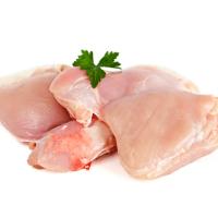 Contramuslos de pollo deshuesado - 500g