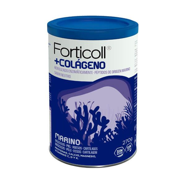 Marine collagen - 270g