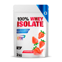 Whey Protein Isolate - 2 kg