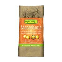 Rapunzel Macadamia Nuts - 50 g