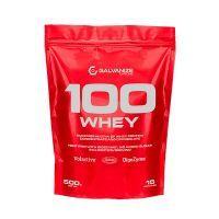 100% whey - 500g