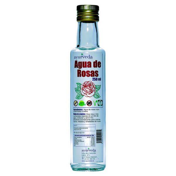 Red rose water - 250ml