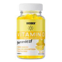 Vitamin D UP - 50 gummies