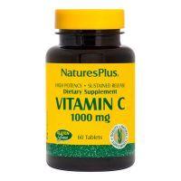 Vitamin c 1000mg - 60 tablets