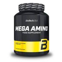 Mega Amino 3200 - 500 tablets