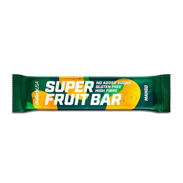 Super fruit bar - 30g
