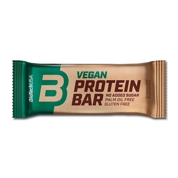 Vegan protein bar - 50g