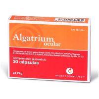 Algatrium Ocular - 30 softgels
