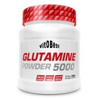 Glutamine Powder - 500 g