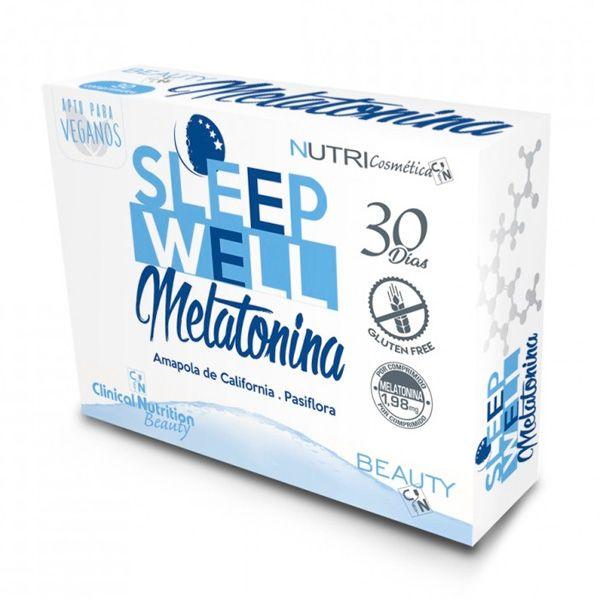 Sleep well - 30 tablets