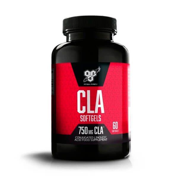 Cla - 60 softgels