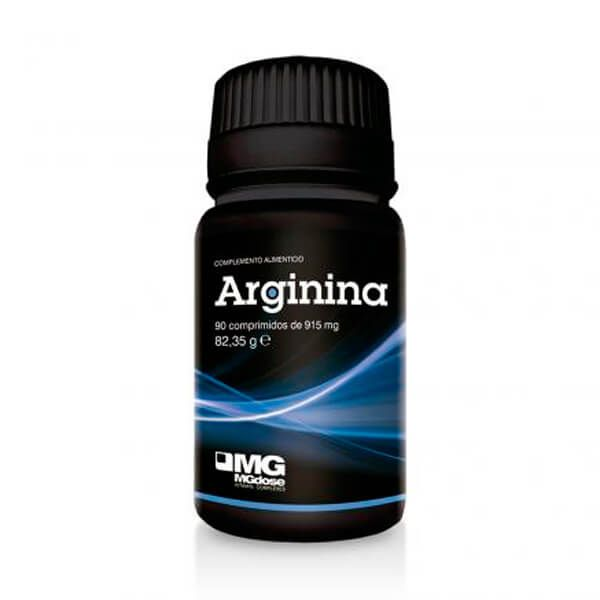 Arginine - 90 tablets