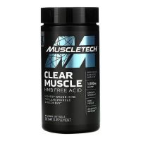 Clear Muscle - 84 caps