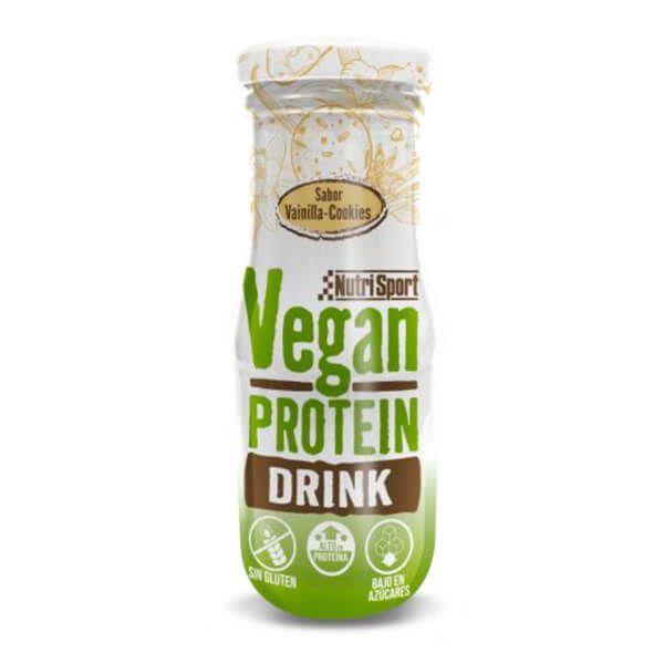 Vegan protein drink - 250ml