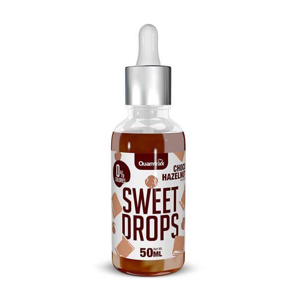 Flavoring sweet drops - 50ml