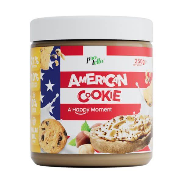 Protella american cookie - 250g
