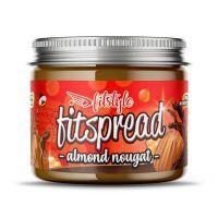 Fitspread almond nougat - 200g