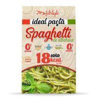 Ideal pasta basil spaghetti - 200g