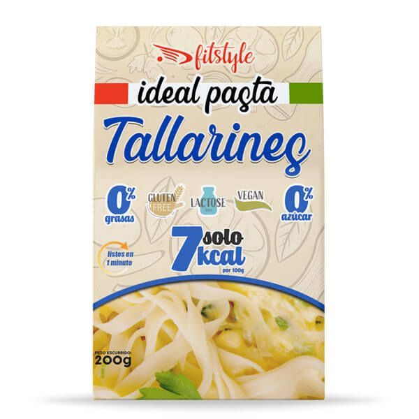 Ideal pasta noodles - 200g