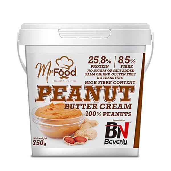 Peanut butter cream - 750g