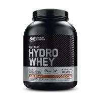 Platinum Hydro Whey® - 3.5 lbs (1.59 kg)
