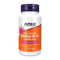 Methyl b-12 10,000mcg - 60 lozenges