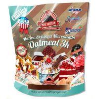 Oat meal american classic - 3kg