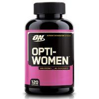 Opti Women 120 capsules