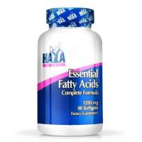 Essential fatty acids 1250mg - 90 softgels