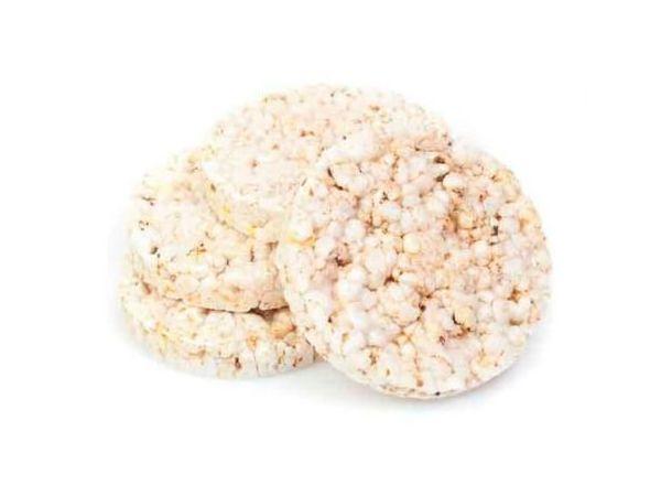 Tortitas de Cereales