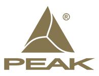 Logo Peak