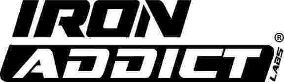 Logo Iron Addict Labs