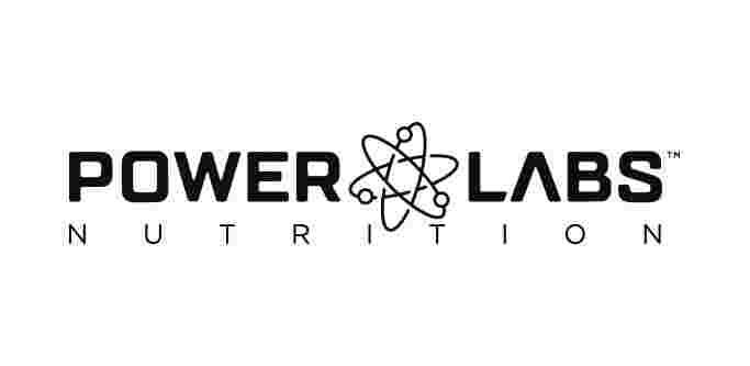 Logo Power Labs