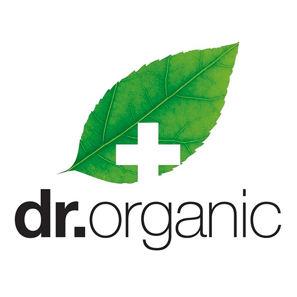 Logo Dr. Organic