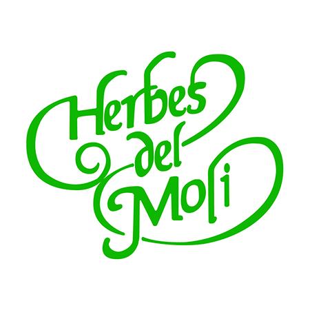 Logo Herbes del Moli