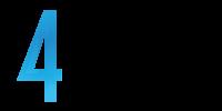 Logo 4PRO Nutrition